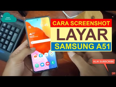 Samsung Galaxy F41 : 4 Ways To Take Screenshots Android Accessibility Suite Download....