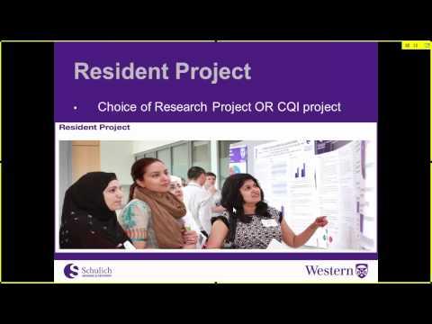 2015 Family Medicine Resident Orientation