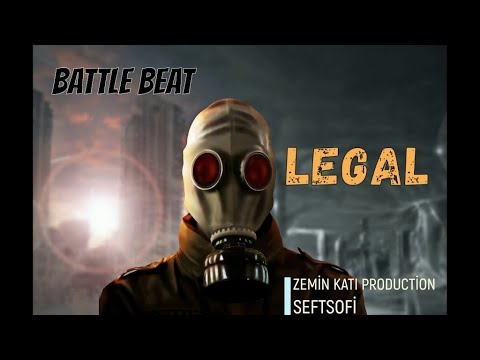 LEGAL – BATTLE FREE BEAT ( TELiFSiZ ) – SEFTSOFi