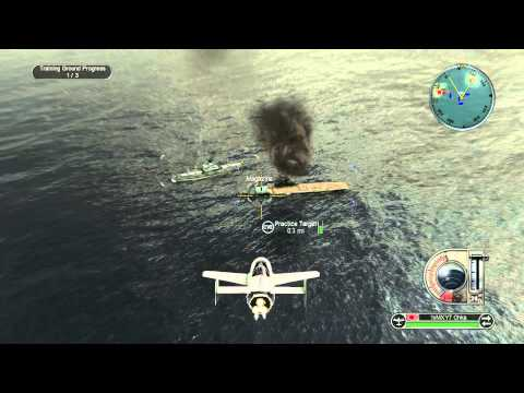 Battle Stations Pacific: Japanese Air