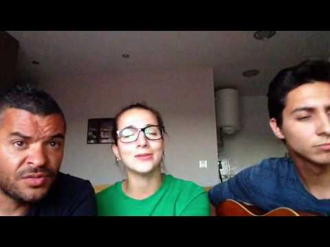Shape Of Your Heart - Hillsong United / Acoustic Cover