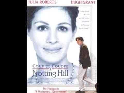 Coup de foudre notting hill youtube - Musique du film coup de foudre a notting hill ...
