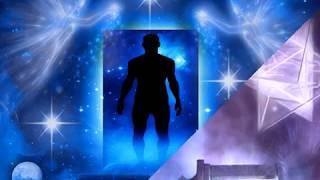 Metatron Memória da Jornada Ascensão Espiritual