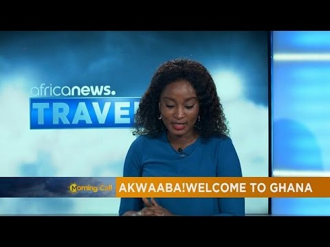 Akwaaba! Welcome to Ghana [Travel on The Morning Call]