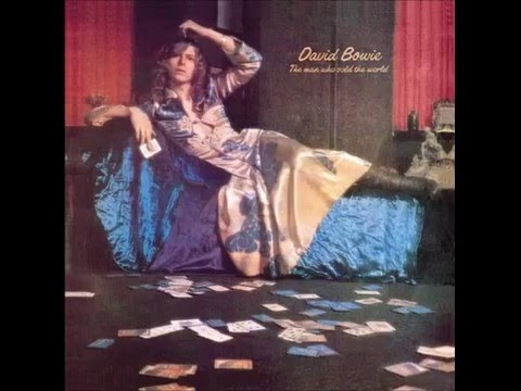 David Bowie - Black Country Rock