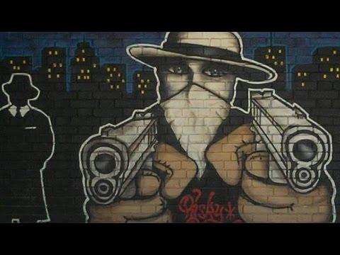 TeeJay - Gangster World [Temple Side Riddim] August 2015