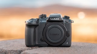 Panasonic GH5 2019 Review vs Lumix S and GH5S