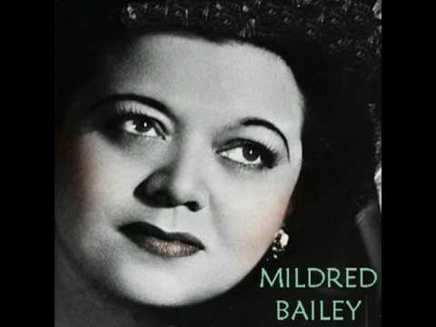 MILDRED BAILEY - Small Fry (1938)