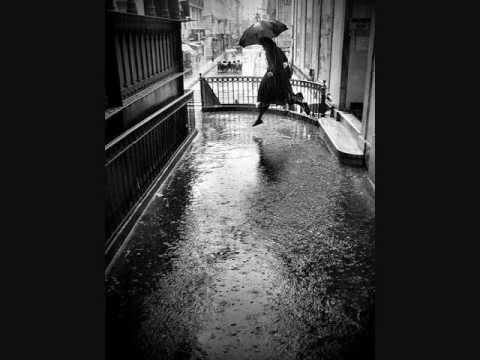 Matt McIntosh - Here Comes Your Rainy Day