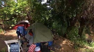 San Jose Homelessness I KQED Newsroom