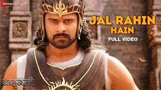 Jal-Rahin-Hain-Full-Video-Baahubali-The-Beginning-Maahishmati-Anthem-Kailash-MM-Kreem