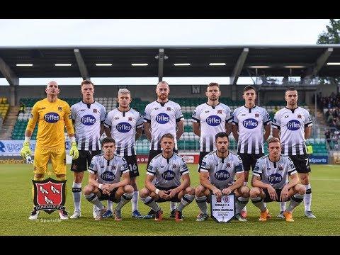 HIGHLIGHTS | Dundalk FC 1-3 ŠK Slovan Bratislava | 13.08.2019