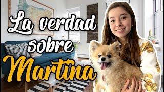 Download lagu La Verdad Sobre Martina MP3