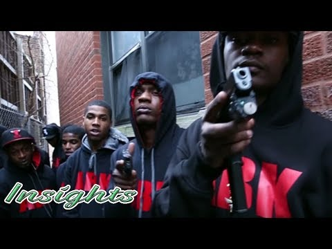Chicago Gang Violence In Detroit Documentary 2018   Insights DC