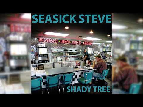 Seasick Steve – Shady Tree (Official Audio)
