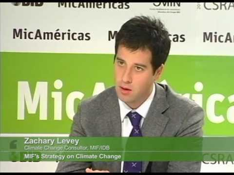 MIF's Strategy on Climate Change › The Search for ...