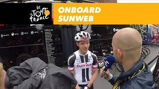 Sunweb GoPro Highlights - Tour de France 2017