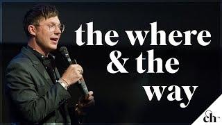 Video The Where & The Way // Judah Smith download MP3, 3GP, MP4, WEBM, AVI, FLV Juli 2018