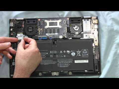 Yoga 2 Pro WiFi Card Upgrade to AC & 5ghz | EpicReviewsTech