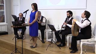 TURİNG - Kristin Hripsime KARAPEKMEZ - İstanbul'un Eski Sesleri - 08 Mayıs 2016