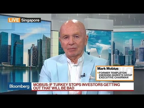 Mobius Sees Opportunities in Emerging Markets