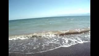 Озеро Иссык Куль
