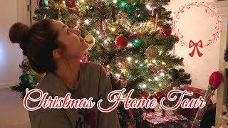 Christmas Home Tour 2017!! Mindy Minx