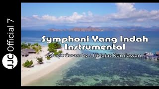 Download Symphoni Yang Indah - Music Instrument Cover by Hidajat Kurniawan