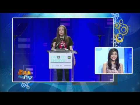 ข่าวศิลปะบันเทิง : Laos Music Awards ครั้งที่ 4 - Ellen Page เปิดตัวเป็นเลสเบี้ยน