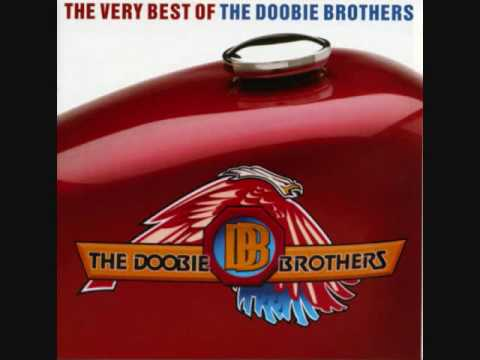 The doobie brothers wheels of fortune single version