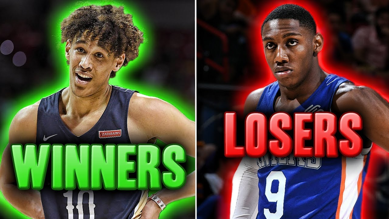 NBA All-Star Weekend Winners and Losers: New All-Star Game ...