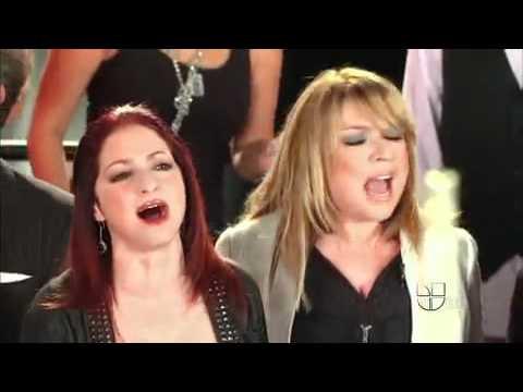 Somos el mundo (spanish version to We are the world) (versão espanhola)