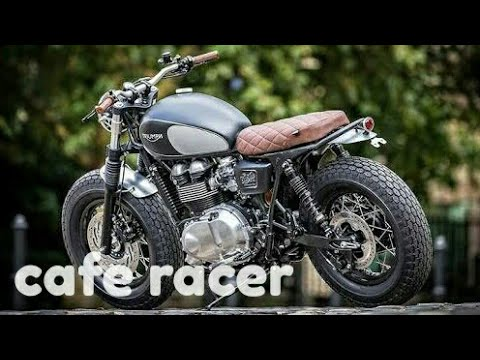 Top cafe racer bikes in india
