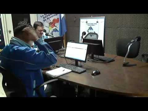 RADIO 800 NICARAGUA/TUMBO LA CERCA