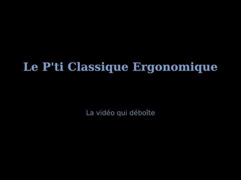 Seau chêne 7 Litres - Le P'ti Classique Ergonomique vidéo
