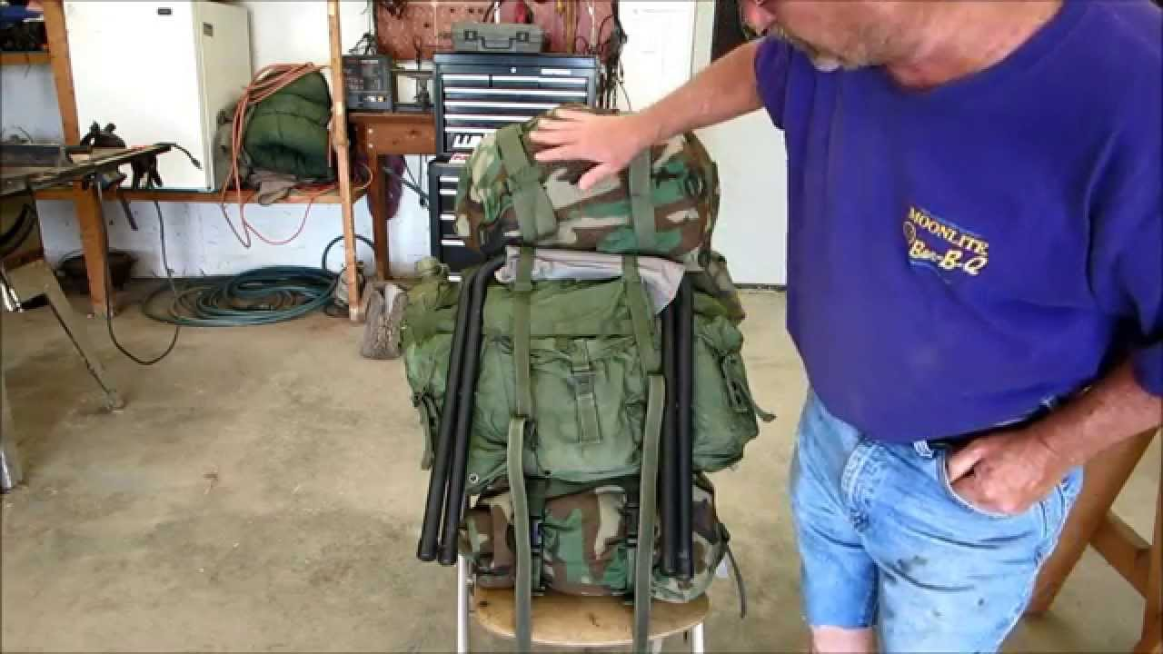 Inch Bag Load Out Spring 2017