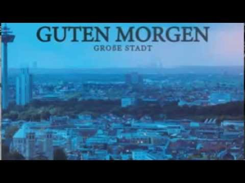 Eko Fresh feat. Julian Williams, Sido & Bushido - Guten Morgen (King Remix)