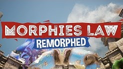 Morphies Law Youtube Morphies law is a body morphology driven 3d shooter. morphies law youtube