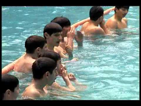 Aykikendo Karate Training At DDD SW Pool