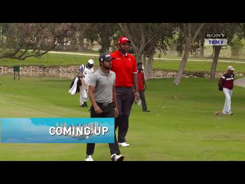 2017 Bengaluru Open Golf Championship - Episode 2