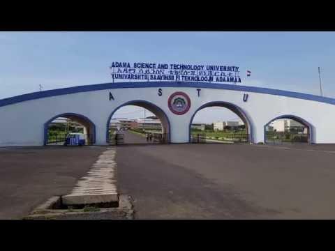 Adama University Oromia Ethiopia