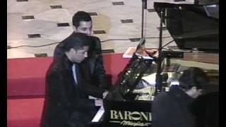 Notturno op.9 n°2 in mi bemolle maggiore - Frederic Chopin