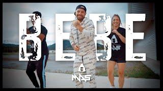 Bebé - Camilo ft. EĮ Alfa | Marlon Alves Dance MAs