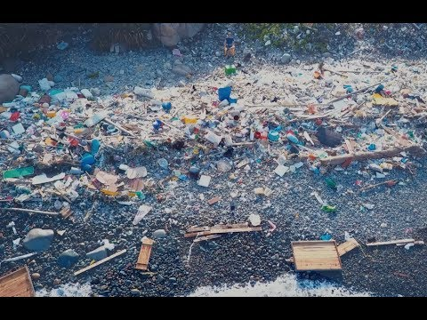 Hong Kong Wasteland - THE HARD TRUTH OF MEDICAL WASTE AND TRASH