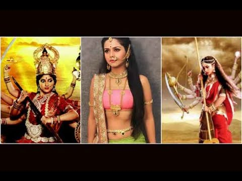 In Graphics: Navratra Special: when TV Bahus rules the small screen in their Devi Avatar