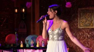 "Jackie Burns - ""The Adele Dazeem Medley"" (The Broadway Princess Party)"
