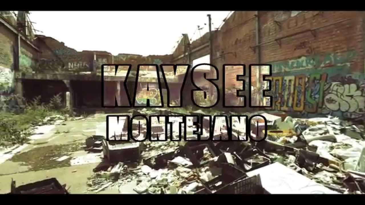 Download Kaysee Montejano - Metanoïa (Clip Officiel)