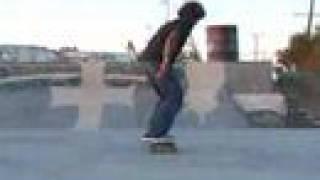 Kyle Mitchell & Mike Hamerla in Platform Skateshop Video