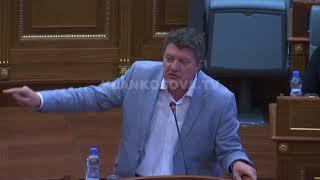 Te pagjeturit shperfillen nga Kuvendi - 27.04.2018 - Klan Kosova