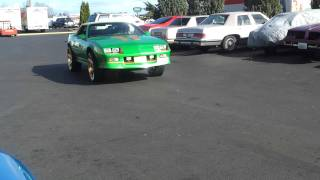 Repeat youtube video IROC ON ALL GOLD 24